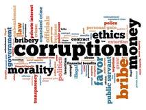 Free Corruption Stock Image - 46970411