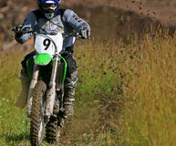 Corsa Fotografie Stock