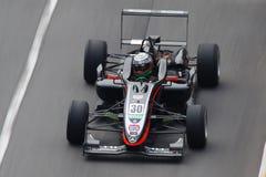 Corsa del F3 di Macau Immagine Stock Libera da Diritti