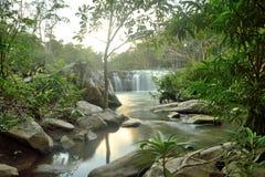 Corsa in Tailandia immagine stock
