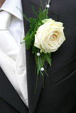 Corsage Stock Photo