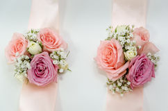 corsages Obraz Stock