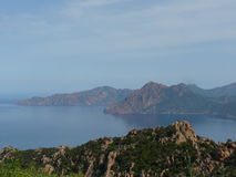 Corse 1 Photographie stock libre de droits