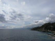 Corse Arkivbilder