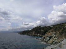 Corse Fotografering för Bildbyråer