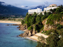 Corse, Francja Fotografia Royalty Free