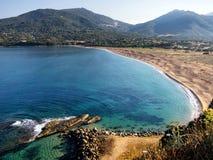 Corse, Francja Obrazy Royalty Free