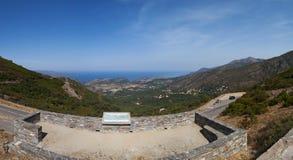 Corse Haute, Corsica, Corsica superiore, Francia, Europa, isola Fotografia Stock