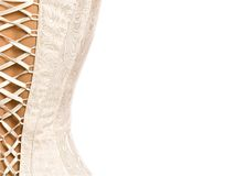 Corset Stock Photo