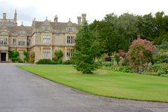 Corsham Court Royalty Free Stock Images