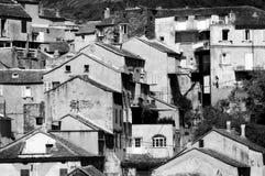 corsica Arkivfoto
