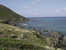 Corsica Royalty Free Stock Image