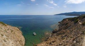 Corsica, Corse, Cap Corse, Upper Corse, France, Europe, island Royalty Free Stock Photo
