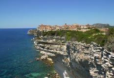 Corsica Bonifacio3 Royalty Free Stock Image
