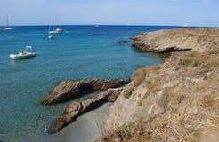 Corsica, Corse, Cap Corse, Upper Corse, France, Europe, island Stock Image