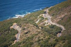 Corsica, Corse, nakrętka Corse, Górny Corse, Francja, Europa, wyspa Obraz Royalty Free