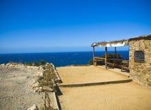 Corsica Stock Image
