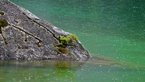 corsica góry creno de France lac jeziorne halne góry zbiory
