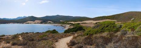 Corsica, Corse, Cap Corse, Upper Corse, France, Europe, island Royalty Free Stock Photography