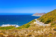 Corsica Royalty Free Stock Images