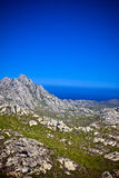 Corsica Stock Images