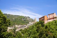 Corsica, rance Stock Photos