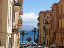 Corsica Stock Photography