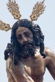 Cortège de la fraternité du cigare, semaine sainte en Séville Photographie stock libre de droits