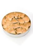 Cortadores da pastelaria Imagens de Stock