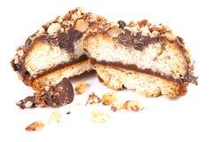 Corte bolinhos saborosos Fotos de Stock