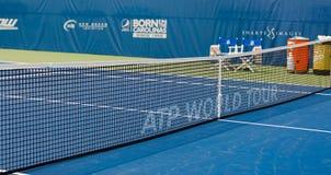 Corte da excursão do mundo do ATP Imagens de Stock Royalty Free