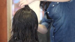 Corte de cabelo filme