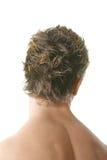 Corte de cabelo Foto de Stock