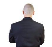 Corte de cabelo curto extremo. imagens de stock royalty free