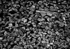 Corte de la textura del fondo de maderas Foto de archivo libre de regalías