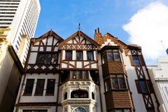 Corte de Londres, Austrália Ocidental imagens de stock royalty free