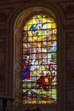 CORTE DE WITLEY, GRAN WITLEY/WORCESTERSHIRE - 10 DE ABRIL: St Michae Imagen de archivo