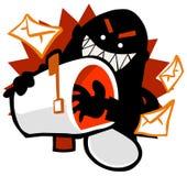 Corte del email