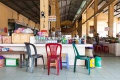 Corte di alimento vietnamita di stile immagine stock libera da diritti