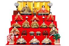 Corte japonesa Fotografia de Stock