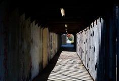Corte la luz Imagen de archivo libre de regalías