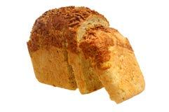 Corte o pão Foto de Stock