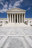 Corte suprema Immagine Stock Libera da Diritti