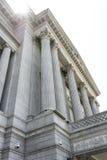 Corte suprema Fotografie Stock