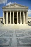 Corte suprema Imagens de Stock Royalty Free