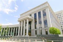 Corte suprema de Colorado Fotografia de Stock
