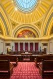 Corte suprema del Minnesota Fotografia Stock