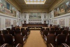 Corte suprema di Wisconsin Immagini Stock