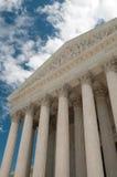 Corte suprema dos E.U. Fotografia de Stock Royalty Free