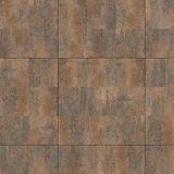 Corten steel texture Royalty Free Stock Image